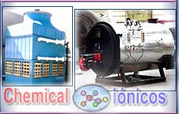 Comprar Productos químicos, para la limpieza de calderas