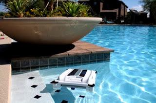 Comprar Limpiadores, de fondo de la piscina