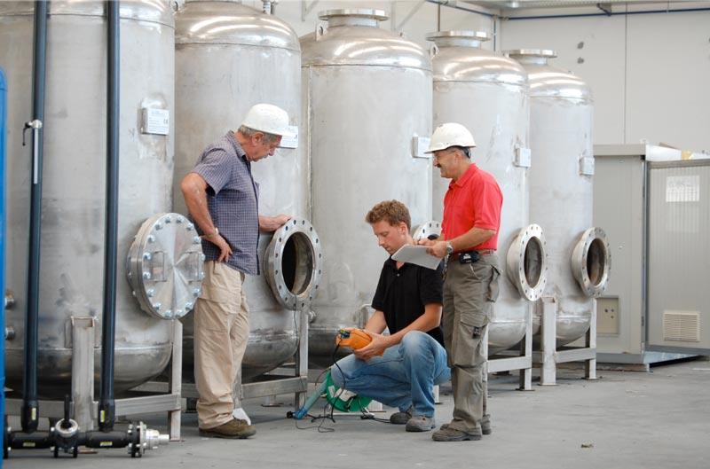 Comprar Sustancias para la limpieza de los metales industriales