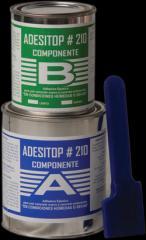 Adhesivo epoxico