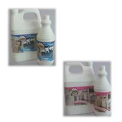 Limpiadores, detergentes