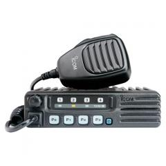Radio movil IC-F221 52 128CH UHF 440-490MHz. 45W