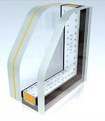 Vidrio cámara o doble aislamiento Vassallo