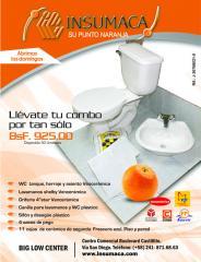 Productos para bano