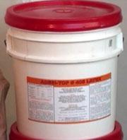 Latex para morteros de cemento Adesi-Top 405