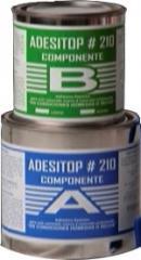 Adhesivo epoxico Adesi-top 210