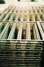 Paneles electrosoldados