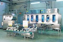 Máquinas para Llenado Aséptico de Lacteos