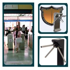 Terminales de acceso