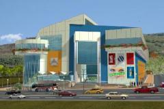 Centro Comercial Piedemonte