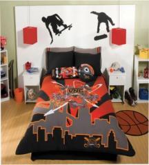 Ropa de cama para los infantil Edredón Street