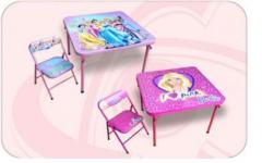 Mobiliario para infantil