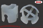 Productos de plástico y polímeros para la