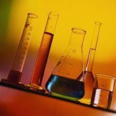 Química profesionales Aminoetiletanolamina - AAEE