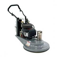Machines rotary (floor-polishers)