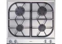 Placa de cocción KG 260