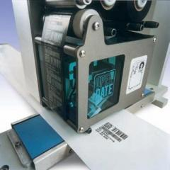 Impresora de Transferencia Térmica Transferencia