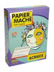 Kit de papel mache