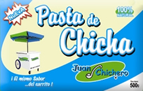 Pasta de Chicha