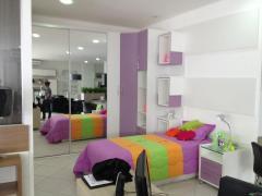 Muebles para los adolescentes