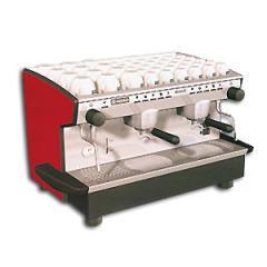 Maquina de cafe Classe 6