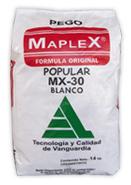 Adhesivos para baldosas cerámicas Maplex MX 30