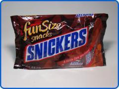 Snickers fun