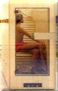 Saunas Finlandeses