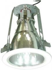 Lámparas Tipo Spot (Embutido)
