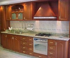 Cocina Catedral Clasic