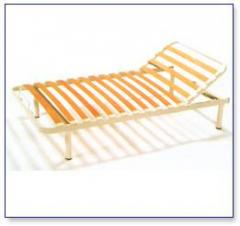 Somier Cabecero (Reclinable Manual)
