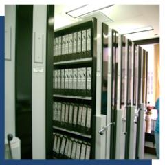 Archivos Rodantes