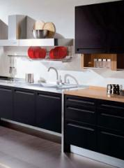 Cocinas modulares