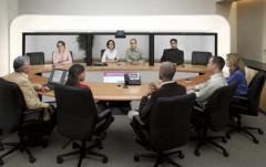 Sistemas de Audioconferencia