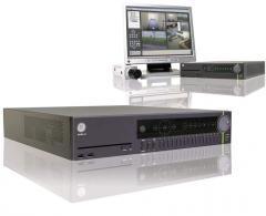 Sistemas de circuito cerrado de televisión SymDec