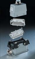 Conectores industriales