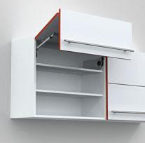 Accesorios de metal para muebles