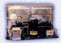 Condensador Hermético