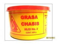 Grasa Chasis
