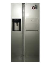 Refrigerador GC-P207BLVR