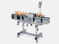 Máquinas de etiquetado Modelo 300 C