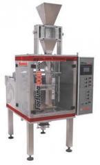 Máquinas de envasado para productos a granel