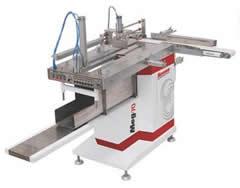 Máquinas de embalaje MEG-70