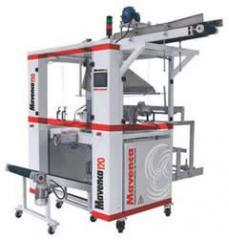 Maquinaria de embalaje y dosificación Mavenca 120