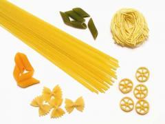 Linea institucional de pasta