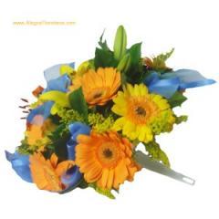 Bouquet Delicate