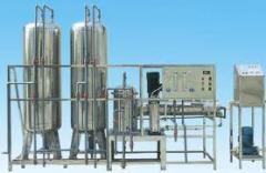 Filtro  de Tratamiento de Agua Nutritiva para las