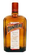 Licor dulce Cointreau