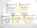 Cosmética Natural Bath salts