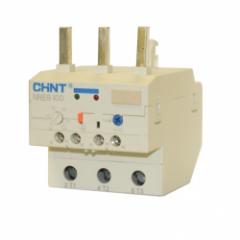 Relé electrónico para protección de motores